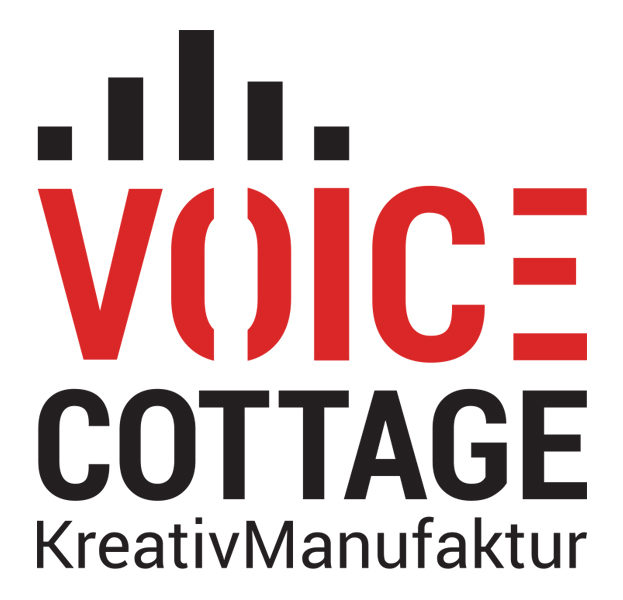 VoiceCottage  – Kreativ Manufaktur