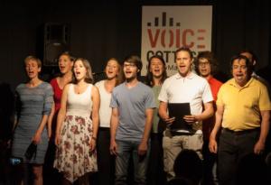 Voice Cottage Sommer Fest 2019 Tag #1 @ VoiceCottage - KreativManufaktur | Wien | Wien | Österreich