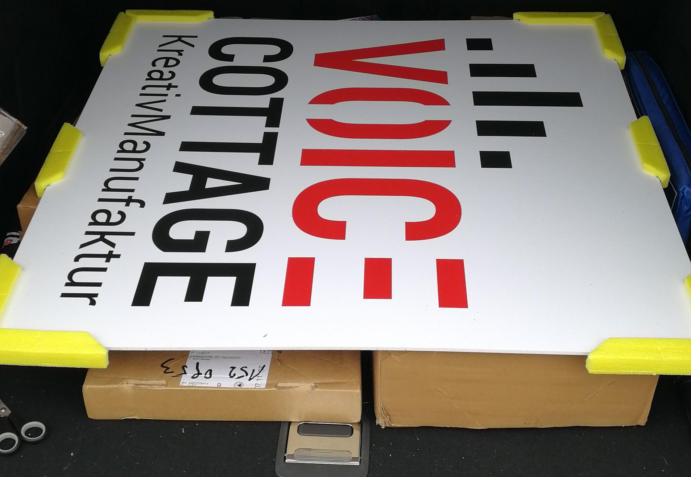 VoiceCottage Wien