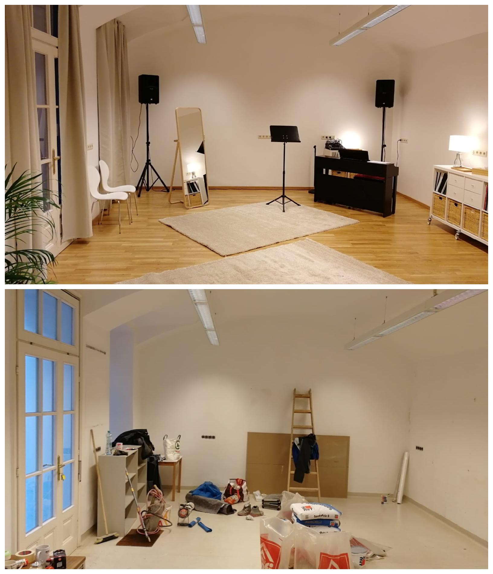 VoiceCottage-KreativManufaktur für Gesangsunterricht und Klavierunterricht Wien