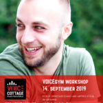 GYMvoice Workshop