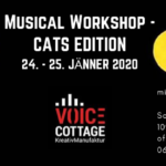 Musical Workshop Wien Cats