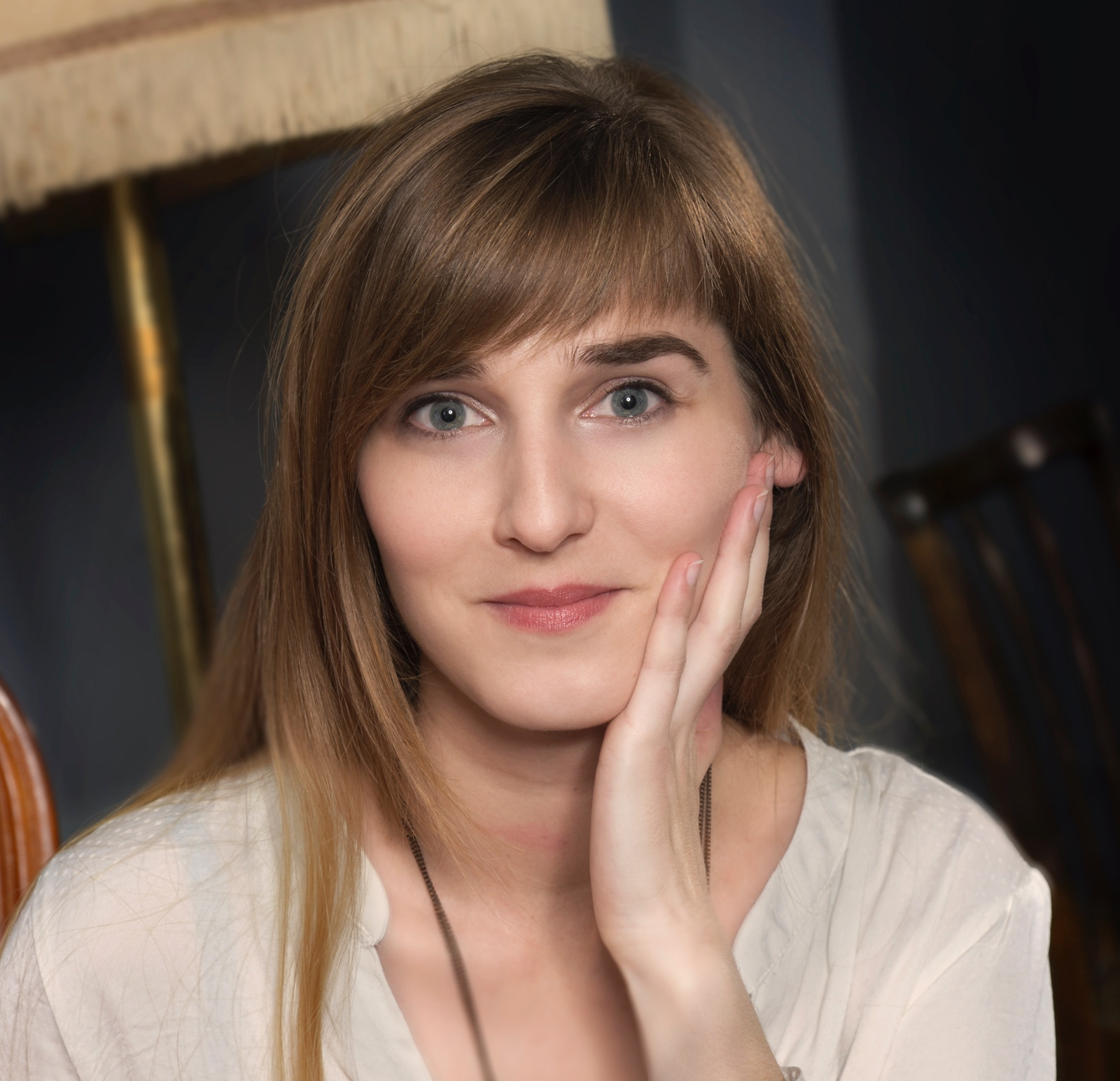 Gesangslehrer Anna Lindenberger, vocal coach, Wien
